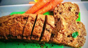 Carrot cake de Jano